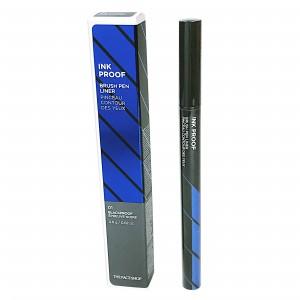 Подводка-карандаш Proof Brush Pen Liner The Face Shop