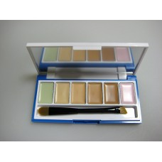 Палитра консилеров  Concealer Multi-Palette  The Face Shop