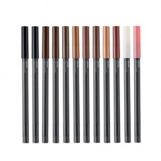 Карандаш для глаз гелевый InkGel Pencil Eyeliner TheFaceShop