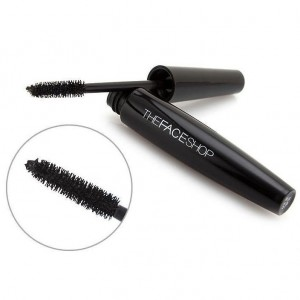 Тушь для ресниц Freshian Volumizing Mascara TheFaceShop