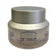 Крем для лица анти-возрастной супер-увлажняющий The Therapy Hydration Formula Cream TheFaceShop