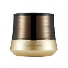 Крем для лица антивозрастной Collagen Contour Lift Gold Capsule Cream TheFaceShop