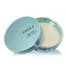 Бальзам-основа под макияж против жирного блеска  Oil Cut Pore Balm Thefaceshop