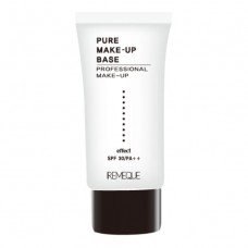 Основа под макияж Pure Make-Up Base Green SPF 30 Remeque