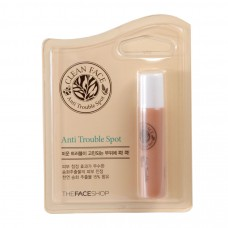 Антибактериальный карандаш Anti Trouble Spot TheFaceShop