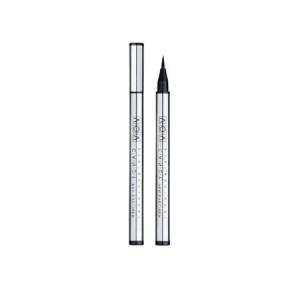 Карандаш-подводка для глаз Candy Pen Eyeliner VOV 04 черная (фетровая кисть)